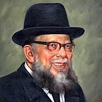 Rav Shlomo Wolbe