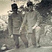 Ebrei Grande Guerra