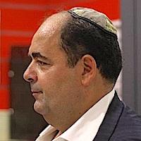Claudio Spizzichino