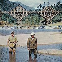 Ponte sul fiume Kwai