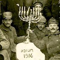 Soldati Tedeschi Ebrei