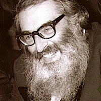 Yitzchak Hutner