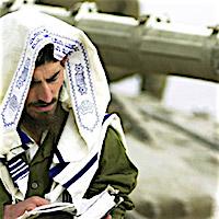 religious soldier