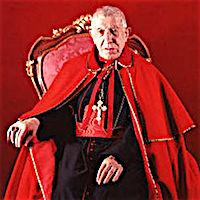 Cardinale Maurilio Fossati